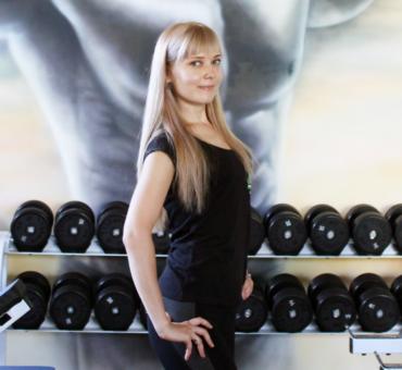 Светлана Козюра