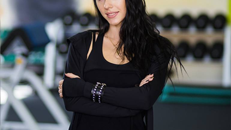 Дарья Найда