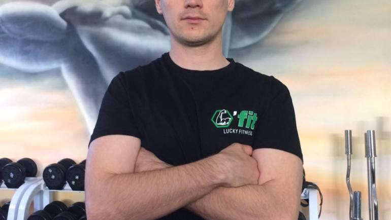 Вячеслав Ушаков