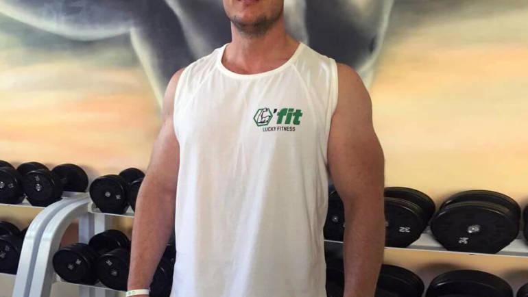 Константин Смыченко