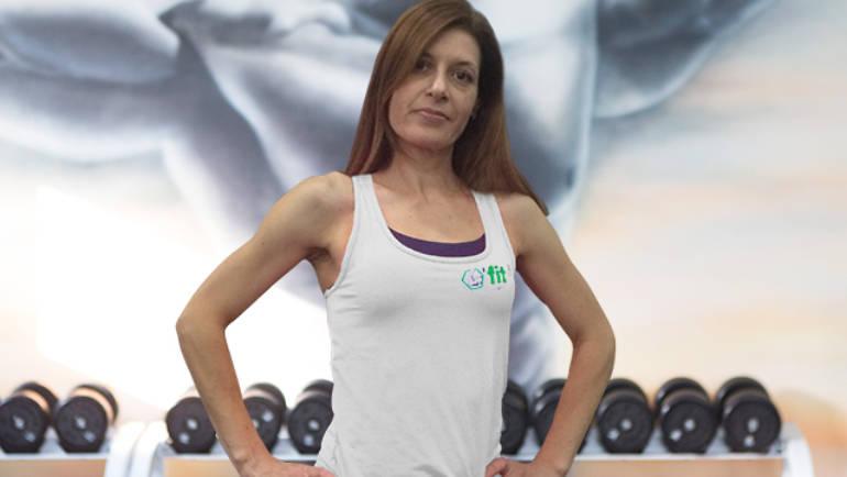Марина Мырленко